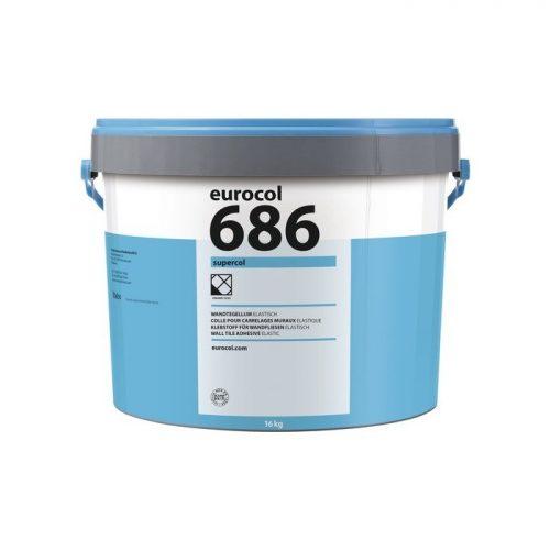 Eurocol 686 tegellijm 16 kg