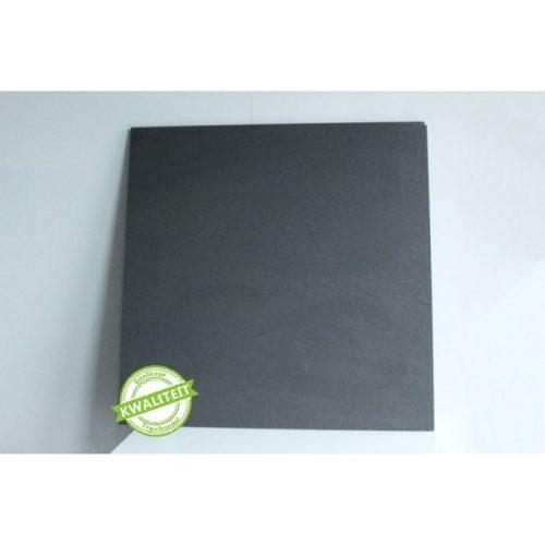 leo black zwart 80x80