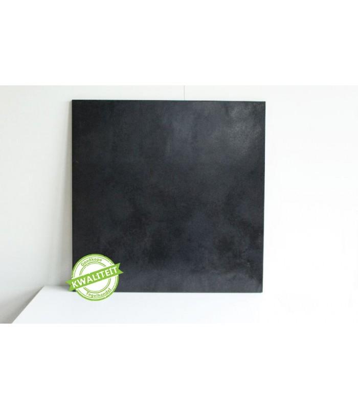 phorma zwart 60,5x60,5