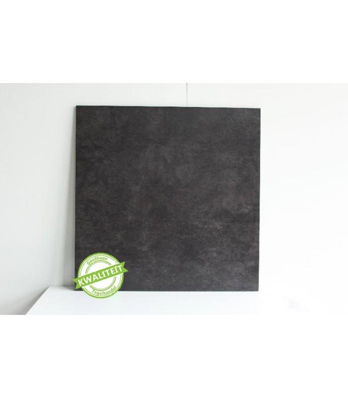 marazzi zwart 60x60