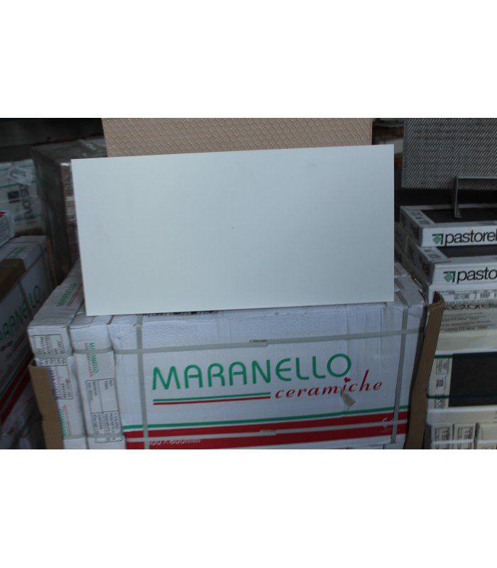 Maranello mat wit 30x60